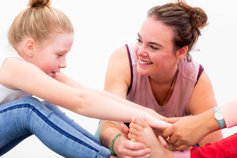 Moniek Beelen | behandeling & coaching